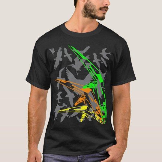 HANG GLIDER HG-19 PontoCentral Camiseta