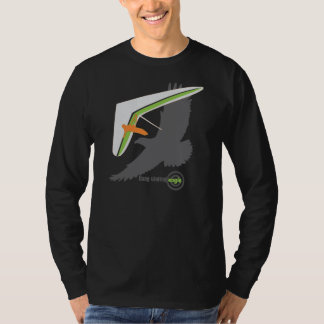 HANG GLIDING eagle Camiseta