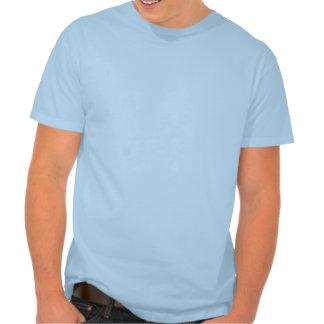 HANG LOOPING BLUE T-SHIRTS