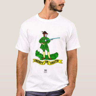 Hanover Associators, Bratton para o congresso Camiseta
