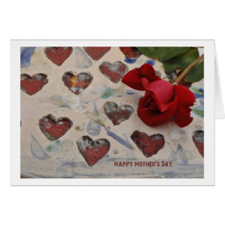 Happy Mother s Day Cartões