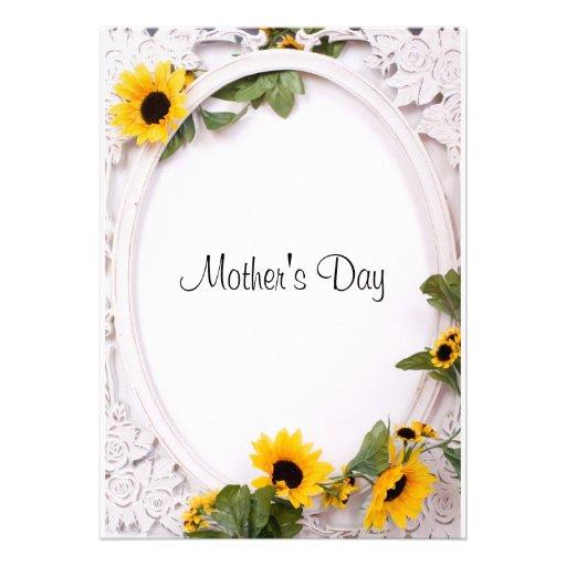 Happy Mother' s Day Convites