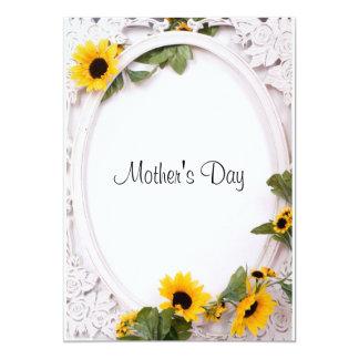 Happy Mother' s Day Convite 12.7 X 17.78cm