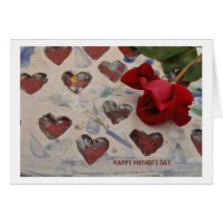 Happy Mother's Day Cartões