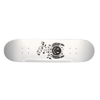 Happy_Music Shape De Skate 19,7cm