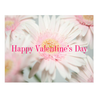 Happy Valentine's Day ポストカード