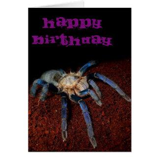 Happybirthday Cartão