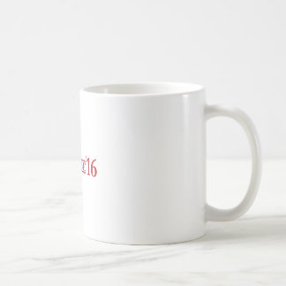 Harambe 16 caneca de café