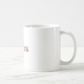 Harambe 2016 caneca de café
