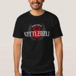 Hardstyle Kettlebell Camisetas