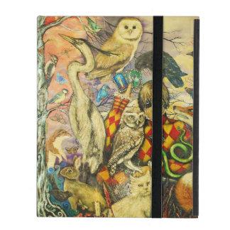 Harlequin Capa iPad