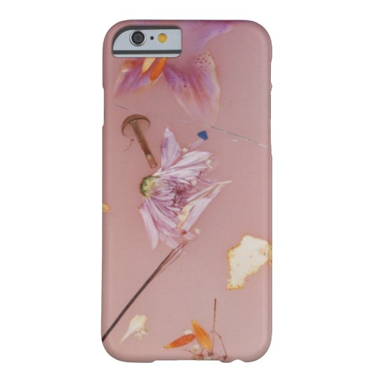 Harry Styles Inspired Case Capa Barely There Para iPhone 6