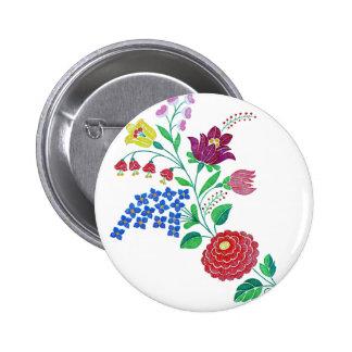 Haste da flor de Kalocsai Pins