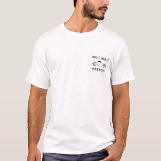 haste do rato camiseta