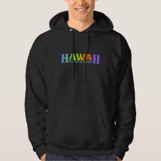 Havaí Moletom Com Capuz