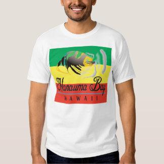 Havaí Sate peixes - Humuhumunukunukuapua'a T-shirts