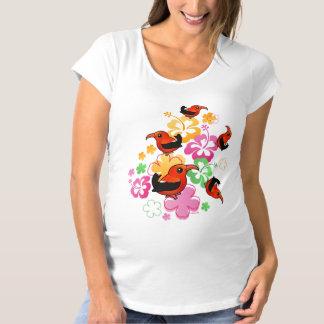 Havaiano-estilo 'I'iwi Camiseta