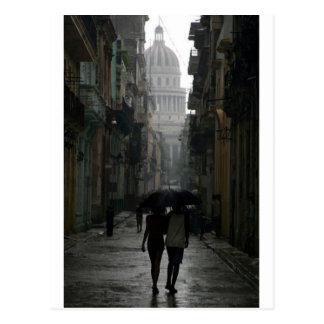 Havana Cuba Cartão Postal