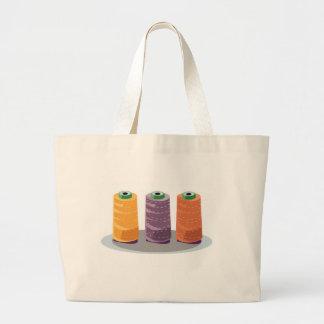 Have fun sewing sacola tote jumbo