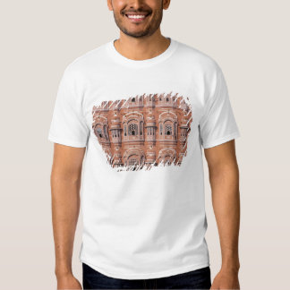 Hawa Mahal (palácio dos ventos), Jaipur 2 T-shirt
