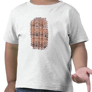 Hawa Mahal (palácio dos ventos), Jaipur Camisetas