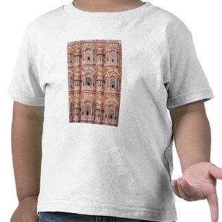 Hawa Mahal (palácio dos ventos), Jaipur Camiseta