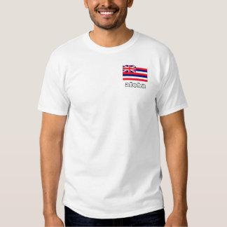 Hawaiian Aloha Tshirts