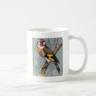 Hawfinch Caneca De Café