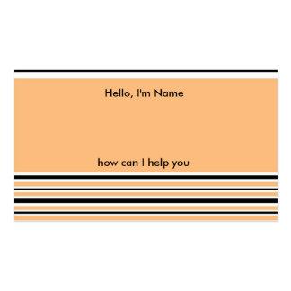 hcihy cartão de visita