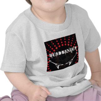 headbanger tshirt