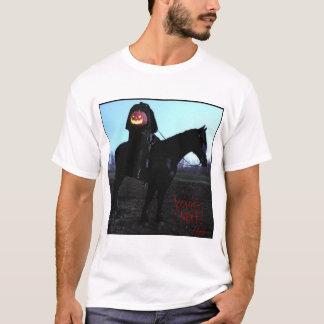 HeadlessHorseman w/BloodyAutograph, camisa