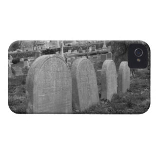 headstones velhos capinha iPhone 4
