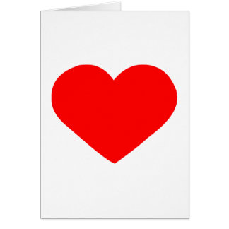 heart-red png cartoes