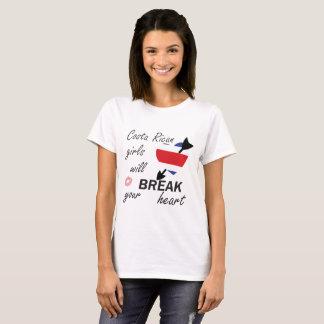 Heartbreaker de Rican da costela Camiseta