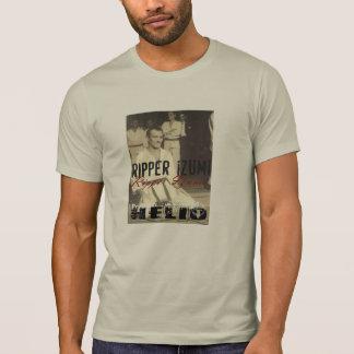 helio gracie t-shirt