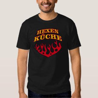 Hell's Kitchen Tshirts