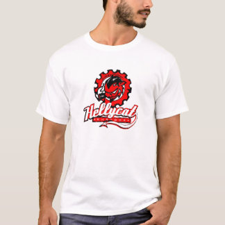 Hellycat Kustoms Camiseta