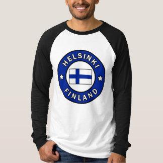 Helsínquia Finlandia Camiseta