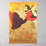 Henri Marie Raymond de Toulouse-Lautrec-Monfa Posteres