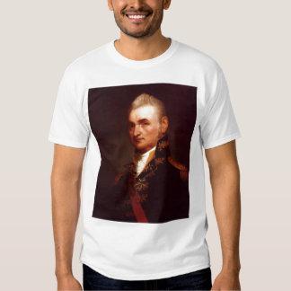 Henry Dearborn Camisetas