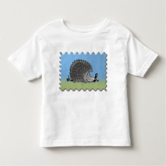 Henry o ouriço t-shirt