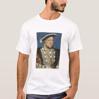 Henry VIII - Hans Holbein o mais novo Camiseta