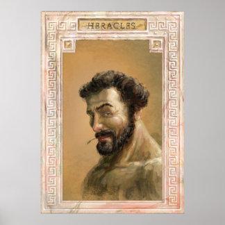 Heracles Pôsteres