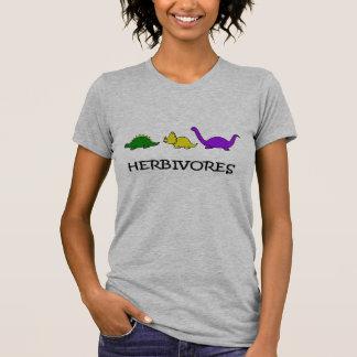 Herbívoros T-shirt
