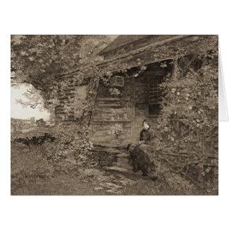 Herdade velha 1890 cartoes