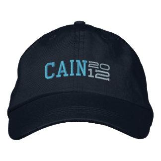 Herman Cain vinte doze 2012 Bone