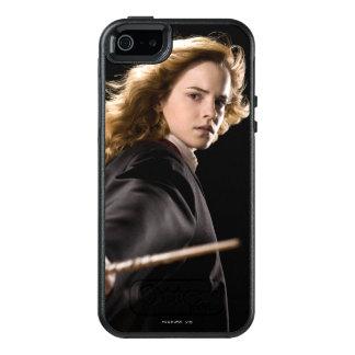 Hermione Granger pronto para a ação