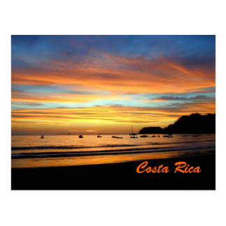 Herradura, Costa Rica Cartao Postal