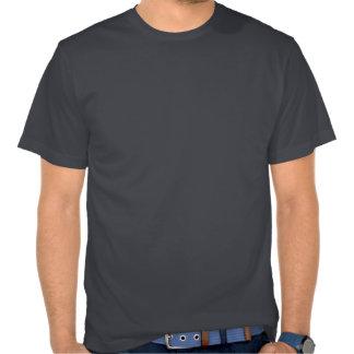 hetero camiseta