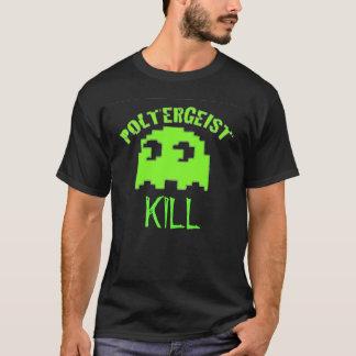 Hex caído: Camisa do MATAR do ESPÍRITO TURBULENTO Camisetas